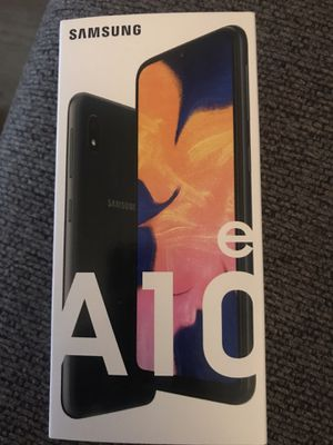 Samsung eA10 for Sale in Mesa, AZ