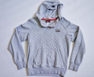 Exclusive Men's Patagonia Reclaimed Cotton Hoody for Sale in Newark, CA
