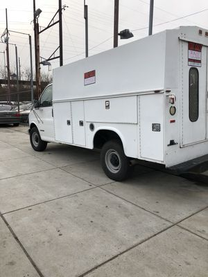 1999 CHEVY EXPRESS WORK CONVERSION TRUCK for Sale in Philadelphia, PA