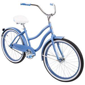 Huffy Cranbrook™ Women's Cruiser Bike, Blue, 24-inch for Sale in Arlington, TX