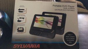 Portable DVD player. for Sale in Tonganoxie, KS