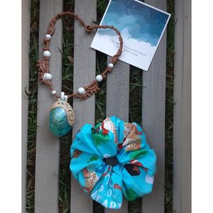 Moana scrunchie for Sale in PERKIOMENVLLE, PA