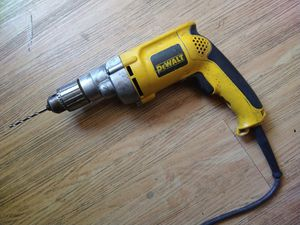 Delwat corded drill for Sale in Los Angeles, CA