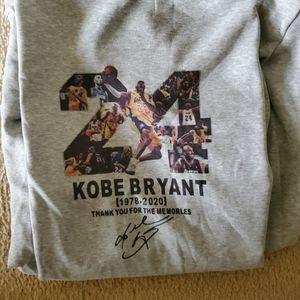 Kobe Bryant Hoodie for Sale in Fort Lauderdale, FL