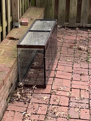 Fish tank for sale for Sale in Suitland, MD