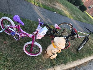 Good working bikes for free for Sale in Bloomfield, NJ