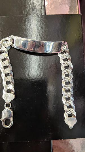 Sterling silver Bracelet for Sale in Houston, TX