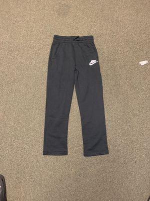 Nike Boys Standard Fit Sweatpants (medium) for Sale in Mansfield, PA