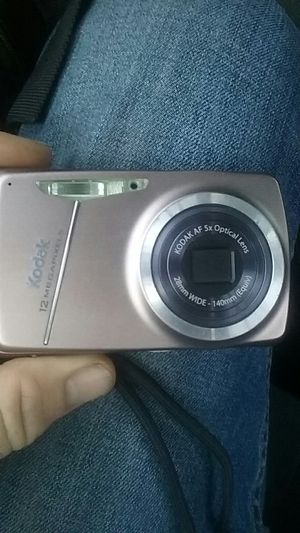 Kodak m550 EasyShare digital camera for Sale in Edgewood, WA