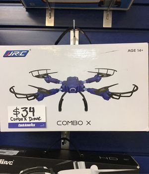Combo X drone for Sale in Chicago, IL