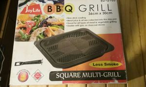 BBQ Grill 36cm x 30cm Nonstick for Sale in Los Angeles, CA