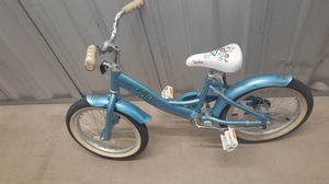 "Wild cherry 16"" girl bike for Sale in Manassas, VA"