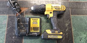 Dewalt drill for Sale in Pueblo, CO