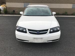 2004 Chevy Impala for Sale in Boston, MA