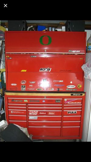 Snap-On toolbox!!! for Sale in Portland, OR