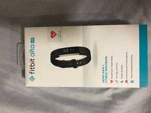 Fitbit Alta HR for Sale in Alafaya, FL