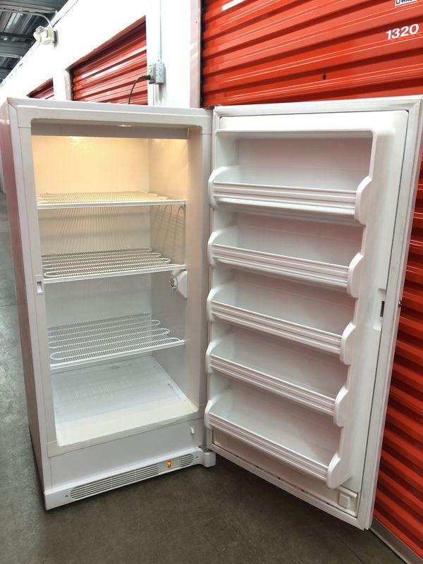 Frigidaire Freezer $165