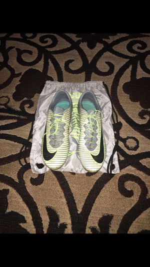 Nike Mercurial soccer cleats for Sale in Chillum, MD
