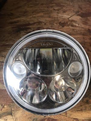 Harley vision x headlight for Sale in Glendale, AZ