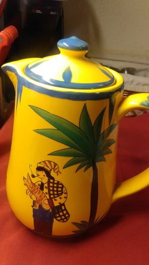 Coffee pot for Sale in Chandler, AZ