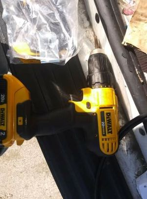 Brand New drill comes with two drills for Sale in Lexington, KY