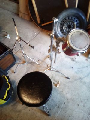 Drum equipment for Sale in Fort Worth, TX
