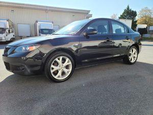 2008 Mazda 3 clean title for Sale in Calverton, MD