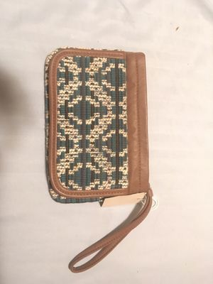 aeropostale wristlet new with tags for Sale in Roseville, MI
