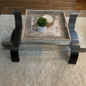 Coffee Table Set for Sale in St. Charles, IL