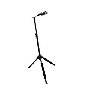 Guitar Stand with Locking Legs and Self-closing Yoke Security Gate for Sale in West Valley City, UT