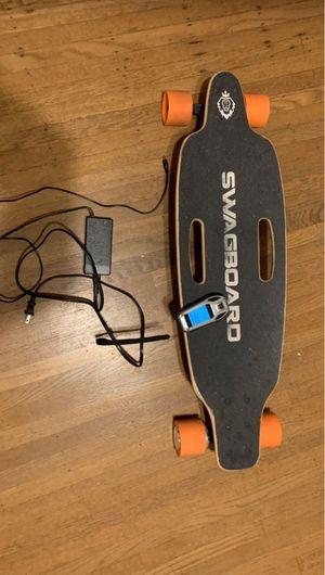 Swagboard electric skateboard NEED GONE! for Sale in Oakland, CA