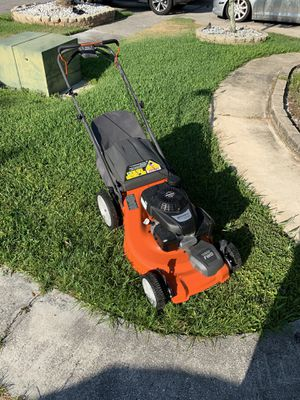 Husqvarna Honda FWD Self Propelled Lawn Mower for Sale in Tampa, FL