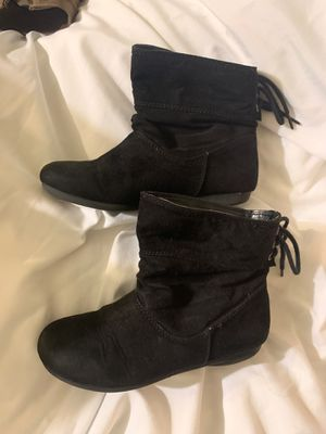 Girls boots for Sale in Waco, TX