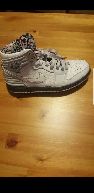 Jordan 1 suze 8.5 bugs for Sale in Sierra Madre, CA
