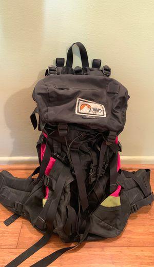 Lowe Alpine Sundancer Backpacking backpack for Sale in La Cañada Flintridge, CA
