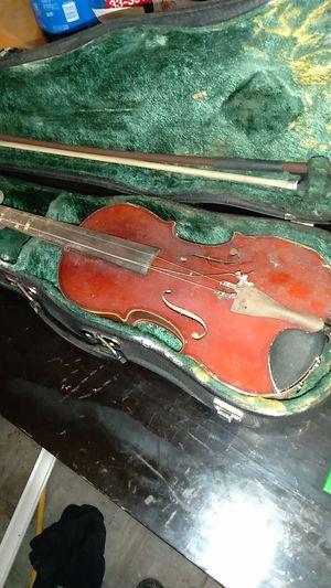 Antique Violin for Sale in San Jose, CA