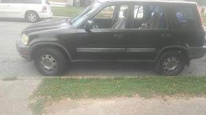 1999 honda crv for Sale in Louisville, KY