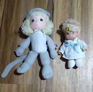 Precious Moments Dolls {2} for Sale in San Diego, CA