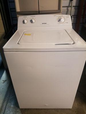 Hotpoint Washer for Sale in Chesapeake, VA