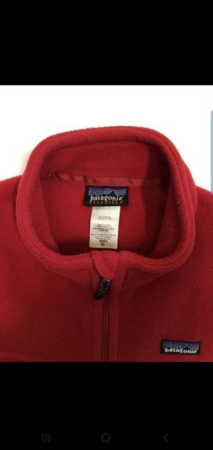 Patagonia jacket size XL for Sale in San Jose, CA