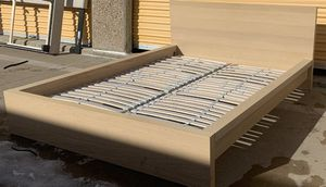 Nice Modern Queen Bed Frame for Sale in Lakewood, CO