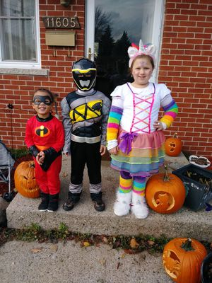 Boys halloween costumes for Sale in Sterling Heights, MI