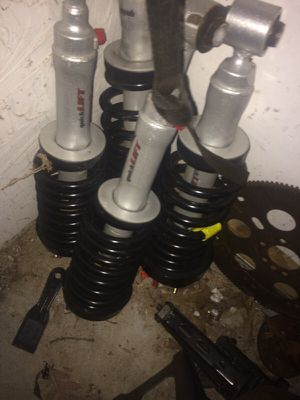 "Used, Ford 3"" quick lifts for Sale for sale  Stone Mountain, GA"