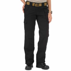 New 3 Pairs 5.11 Black Tactical Pants Size 4 for Sale in La Pine, OR