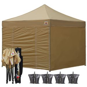 AbcCanopy pop up commercial tent for Sale in Fort Lauderdale, FL