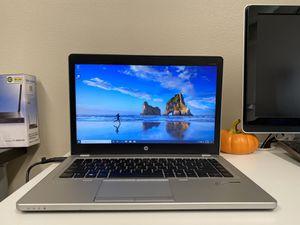 Intel hp i7 laptop computer Microsoft office windows 10 warranty for Sale in Newport Beach, CA