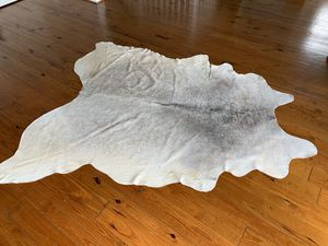 Cowhide Rug for Sale in Appomattox, VA