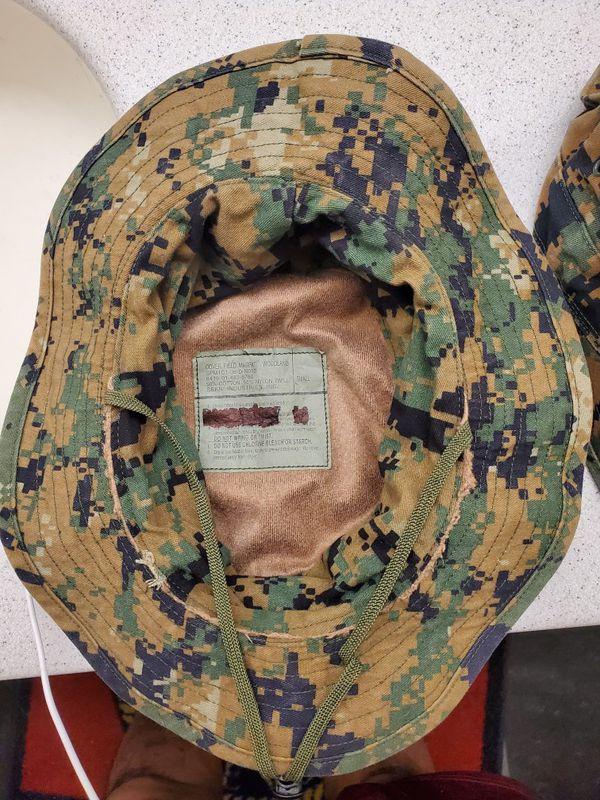 USMC Woodland covers