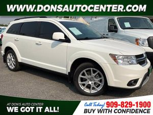 2016 Dodge Journey for Sale in Fontana, CA