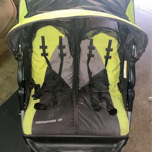 Jogging Stroller for Sale in San Bernardino, CA